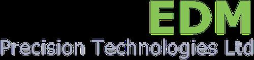 EDM Lime Logo T