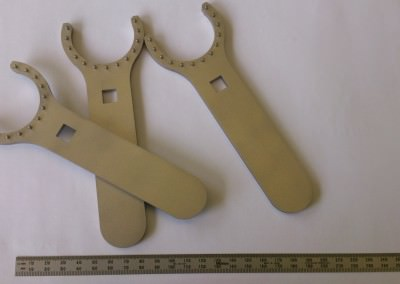 Pin Spanners