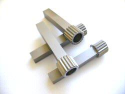 Barrel tool for gear selector shaft