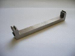 Clip gauge extender