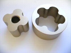 gerotor for oil pump