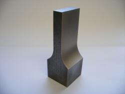 Stage 1 manufacture of bearing bracket