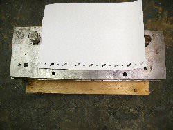 Press Tool repair