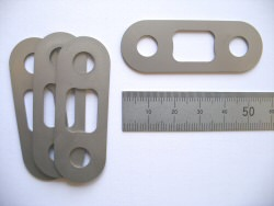 Shims for F1