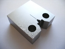 Test samples for material testing