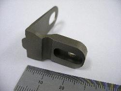 Titanium Bracket