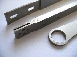 inserts for carbon fibre