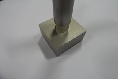 Sparking into Alumium