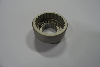 Motorsport wheel nut